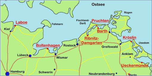 Boltenhagen Ostsee Karte.Floating Houses Sind Schwimmende Ferienhauser Floating 44