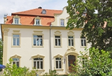 Kahnsdorf-Gutshaus