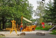 Kahnsdorf-Spielplatz
