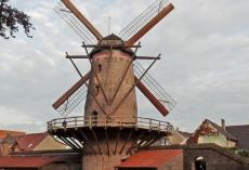 Windmühle Xanten